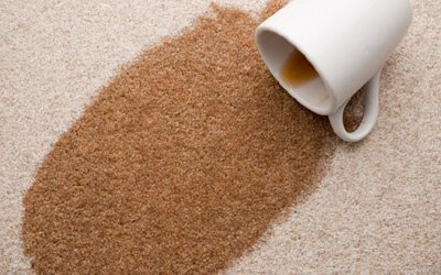 How Carpet Protectant Can Eliminate Carpet Stains