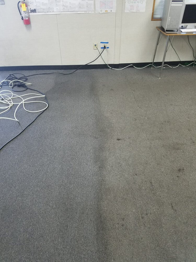 Carbonated Carpet Cleaning Immaculate Home Chem Dry