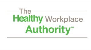 The Healthy Workplace Authority graphic