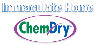 Immaculate Home Chem-Dry logo